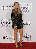 www.acepixs.com<br /> <br /> January 18 2017, LA<br /> <br /> Actress Blake Lively arriving at the People's Choice Awards 2017 at the Microsoft Theater on January 18, 2017 in Los Angeles, California.<br /> <br /> By Line: Peter West/ACE Pictures<br /> <br /> <br /> ACE Pictures Inc<br /> Tel: 6467670430<br /> Email: info@acepixs.com<br /> www.acepixs.com