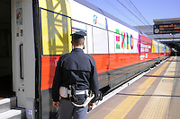 Milano, collegamento Trenitalia Frecciarossa con la stazione di Rho Fiera per l'EXPO universale 2015