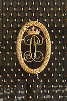 Initiales enlacées de Louis-Philippe