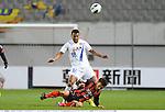 Wilson (Vegalta),.APRIL 2, 2013 - Football / Soccer : AFC Champions League Group E match between FC Seoul 2-1 Vegalta Sendai at Seoul World Cup Stadium in Seoul, South Korea..(Photo by Takamoto Tokuhara/AFLO)