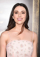 HOLLYWOOD, CA - AUGUST 07: Actress Grace Fulton attends the premiere of New Line Cinema's 'Annabelle: Creation' at TCL Chinese Theatre IMAX on August 07, 2017 in Los Angeles, California.<br /> CAP/ROT/TM<br /> &copy;TM/ROT/Capital Pictures