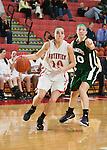 FHC Girls Basketball vs Northview