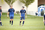 16mSOC Blue and White 282<br /> <br /> 16mSOC Blue and White<br /> <br /> May 6, 2016<br /> <br /> Photography by Aaron Cornia/BYU<br /> <br /> Copyright BYU Photo 2016<br /> All Rights Reserved<br /> photo@byu.edu  <br /> (801)422-7322