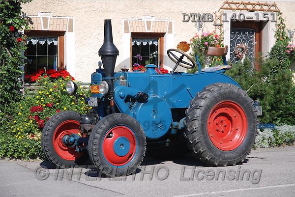 Gerhard, MASCULIN, tractors, photos(DTMB140-151,#M#) Traktoren, tractores