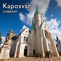 Kaposvar Hungary | Pictures, Photos, Images & Fotos