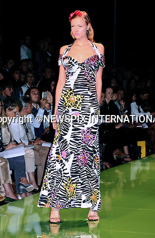 "ENRICO COVERI.Milan Fashion Show, Milano_24/09/2009.Mandatory Credit Photo: ©NEWSPIX INTERNATIONAL..**ALL FEES PAYABLE TO: ""NEWSPIX INTERNATIONAL""**..IMMEDIATE CONFIRMATION OF USAGE REQUIRED:.Newspix International, 31 Chinnery Hill, Bishop's Stortford, ENGLAND CM23 3PS.Tel:+441279 324672  ; Fax: +441279656877.Mobile:  07775681153.e-mail: info@newspixinternational.co.uk"