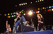 Aug 28, 1982: GARY MOORE live at Reading Festival UK