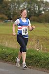 2010-10-17 Abingdon Marathon 15 course SB