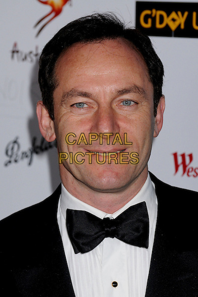 JASON ISAACS.G'Day USA: Australia.com 2008 Black Tie Gala at the Hollywood & Highland Ballroom, Hollywood, California, USA, 19 January 2008..portrait headshot bow tie.CAP/ADM/BP.©Byron Purvis/AdMedia/Capital Pictures.