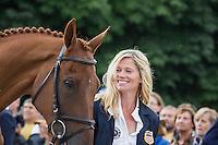 4-USA-RIDERS: 2014 FRA-Alltech FEI World Equestrian Games