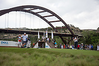 Louis Oosthuizen (RSA) on the 13th during the 3rd round at the WGC Dell Technologies Matchplay championship, Austin Country Club, Austin, Texas, USA. 24/03/2017.<br /> Picture: Golffile | Fran Caffrey<br /> <br /> <br /> All photo usage must carry mandatory copyright credit (&copy; Golffile | Fran Caffrey)