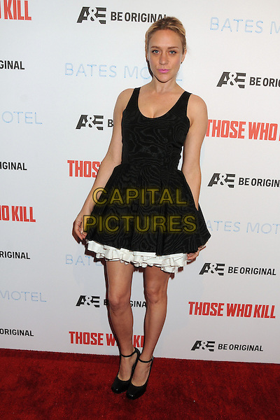 26 February 2014 - Hollywood, California - Chloe Sevigny. &quot;Bates Motel&quot; Season 2 and &quot;Those Who Kill&quot; Premiere Party held at Warwick. <br /> CAP/ADM/BP<br /> &copy;Byron Purvis/AdMedia/Capital Pictures