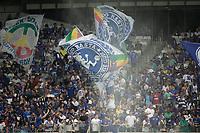 BELO HORIZONTE/MG - 01.09.19, CRUZEIRO X VASCO - Partida entre Cruzeiro e Vasco, valida pela 17a rodada do Campeonato Brasileiro 2019, no Estadio Mineirão, Belo Horizonte, MG, neste domingo (01).(Foto Giazi Cavalcante/Codigo19)