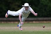 Cricket - ACOB v Wanderers