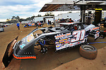 Jan 29, 2010; 3:48:19 PM; Waynesville, GA., USA; The Southern All Stars Racing Series running The Super Bowl of Racing VI at Golden Isles Speedway.  Mandatory Credit: (thesportswire.net)