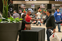 Black Friday with 200 Giveaways, KIIS-FM at The Shops at Montebello