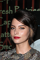 Genesis Rodriguez<br /> &quot;Tusk&quot; Los Angeles Premiere, Vista Theater, Los Angeles, CA 09-16-14<br /> David Edwards/DailyCeleb.com 818-249-4998