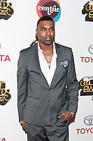 LAS VEGAS, NV - November 8: Ginuwine pictured at Soul Train Awards 2012 at Planet Hollywood Resort on November 8, 2012 in Las Vegas, Nevada. © RD/ Kabik/ Retna Digital /NortePhoto