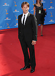 Stephen Moyer..  at The 62nd Anual Primetime Emmy Awards held at Nokia Theatre L.A. Live in Los Angeles, California on August 29,2010                                                                   Copyright 2010  DVS / RockinExposures