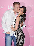 Melissa Rycroft and Tye Strickland at US Weekly Hot Hollywood Style party held at Greystone Manor in West Hollywood, California on April 18,2012                                                                               © 2012 Hollywood Press Agency