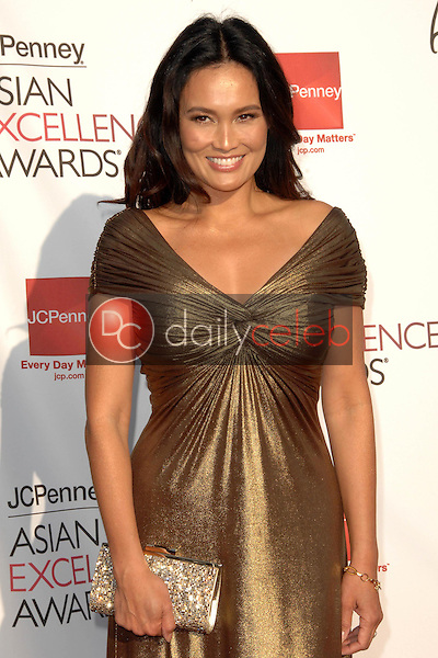 Tia Carrere<br />