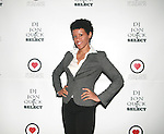 Sina Attends Beauty and the Beat Vol 2: Heroines for Haiti Hosted by Actress Bobbi Baker-James With DJ Jon Quick Select, The Hip Hop Loves Foundation and Love No Limit Honoring Model Maya Haile, Doris Haircare CEO Marlene Duperley, JRT Multimedia LLC Founder Jocelyn Taylor, Lamb to a Lion Productions CEO Setor Attipoe, Wagner Wolf Publishing CEO and Author Shermian P. Daniel, MD, Cute Beltz Clothing Company Owner Kristen Stevens, Johnny Vincent Swimwear Owner and Chief Designer Celeste Johnny and Visual Artist and Hip Hop Loves Boxing Programs in NYC and LA Founder Vanessa Chakour - Music by DJ Vidal, DJ CEO and DJ Jon Quick Held at Cielo, New York 3/25/2011