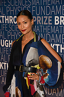 MOUNTAIN VIEW, CA - NOVEMBER 04: Thandie Newton attends the 2019 Breakthrough Prize at NASA Ames Research Center on November 4, 2018 in Mountain View, California. <br /> CAP/MPI/SPA<br /> &copy;SPA/MPI/Capital Pictures
