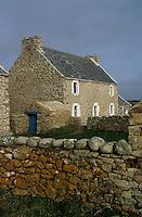 Europe/France/Bretagne/29/Finistère/Ile d'Ouessant: Musée des traditions ouessantines