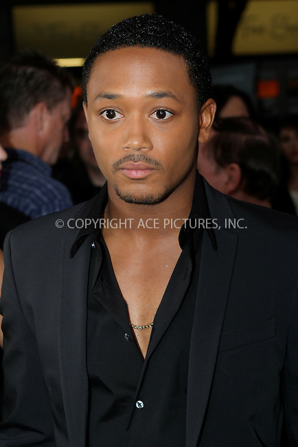WWW.ACEPIXS.COM . . . . .  ....June 25 2012, New York City....Romeo Miller arriving at 'Tyler Perry's Madea's Witness Protection' New York Premiere at AMC Lincoln Square Theater on June 25, 2012 in New York City.....Please byline: NANCY RIVERA- ACE PICTURES.... *** ***..Ace Pictures, Inc:  ..tel: (212) 243 8787 or (646) 769 0430..e-mail: info@acepixs.com..web: http://www.acepixs.com