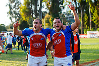 Rugby 7 2019 Seven de Viña I TEAM CHILE I FINAL