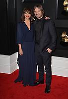 FEB 10 61st Annual Grammy Awards