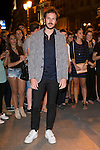 Jorge Suket attends the party of Nike and Roberto Tisci at the Casino in Madrid, Spain. September 15, 2014. (ALTERPHOTOS/Carlos Dafonte)
