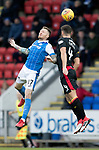 St Johnstone v Partick Thistle&hellip;27.01.18&hellip;  McDiarmid Park&hellip;  SPFL<br />