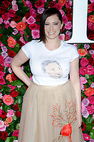 NEW YORK, NY - JUNE 10:  Rachel Bloom attends the 72nd Annual Tony Awards at Radio City Music Hall on June 10, 2018 in New York City.  <br /> CAP/MPI/JP<br /> &copy;JP/MPI/Capital Pictures