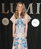 Romola Garai at the Luminous BFI gala dinner &amp; auction, The Guildhall, Gresham Street, London, England, UK, on Tuesday 03 October 2017.<br /> CAP/CAN<br /> &copy;CAN/Capital Pictures