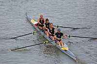 Crew: 236  York City  WD 4+<br /> <br /> Veteran Fours Head 2018<br /> <br /> To purchase this photo, or to see pricing information for Prints and Downloads, click the blue 'Add to Cart' button at the top-right of the page.