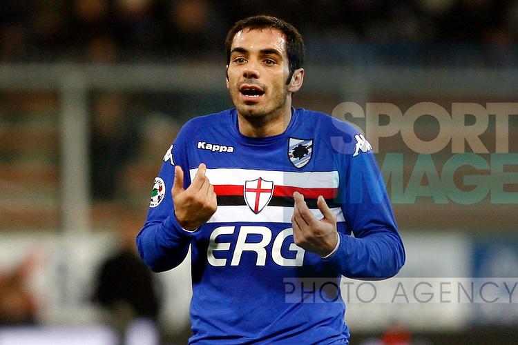 Claudio Bellucci of Juventus