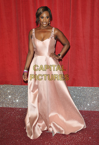 Kelle Bryan at the British Soap Awards 2019, The Lowry Theatre, Pier 8, The Quays, Media City, Salford, Manchester, England, UK, on Saturday 01st June 2019.<br /> CAP/CAN<br /> ©CAN/Capital Pictures
