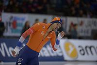 SPEEDSKATING: 16-02-2020, Utah Olympic Oval, ISU World Single Distances Speed Skating Championship, 1500m Men, Thomas Krol (NED), ©photo Martin de Jong