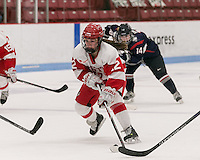 Boston University vs University of Connecticut, December 3, 2016