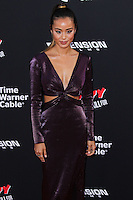 HOLLYWOOD, LOS ANGELES, CA, USA - AUGUST 19: Jamie Chung at the Los Angeles Premiere Of Dimension Films' 'Sin City: A Dame To Kill For' held at the TCL Chinese Theatre on August 19, 2014 in Hollywood, Los Angeles, California, United States. (Photo by Xavier Collin/Celebrity Monitor)