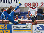 130811 Inverness CT v Rangers