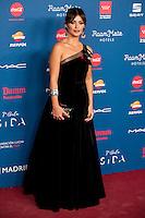 Monica Cruz attends to the photocall of the Gala Sida at Palacio de Cibeles in Madrid. November 21, 2016. (ALTERPHOTOS/Borja B.Hojas) //NORTEPHOTO.COM