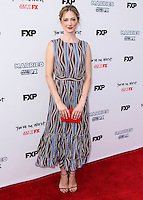 "Los Angeles Premiere Of FX's ""You're The Worst"" And ""Married"""