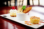 1618 Seafood Grill - Deserts