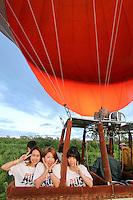 20150304 04 March Hot Air Balloon Cairns