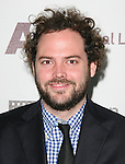 "Drake Doremus at ""Reel Stories, Real Lives"" Celebration of the Motion Picture & Television Fund's 90 Years of Service to the Community and Recognizes The Hollywood Reporter's Next Generation Class of 2011 held at Milk Studios in Los Angeles, California on November 05,2011                                                                               © 2011 Hollywood Press Agency"