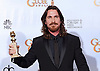 CHRISTIAN BALE.68th Annual Golden Globe Awards at the Beverly Hilton, Beverly Hills, Los Angeles_16/01/2011.PHOTO CREDIT: ©HFPA-NEWSPIX INTERNATIONAL  ..IMMEDIATE CONFIRMATION OF USAGE REQUIRED:Tel:+441279 324672..Newspix International, 31 Chinnery Hill, Bishop's Stortford, ENGLAND CM23 3PS.Tel: +441279 324672.Fax: +441279 656877.Mobile: +447775681153.e-mail: info@newspixinternational.co.uk
