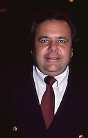 Paul Sorvino by Jonathan Green