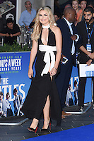 "Tallia Storm<br /> at the Special Screening of The Beatles Eight Days A Week: The Touring Years"" at the Odeon Leicester Square, London.<br /> <br /> <br /> ©Ash Knotek  D3154  15/09/2016"